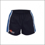 Tricolor Short Junior